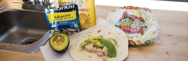 Van Life: Simple, Healthy Eats For Climbers