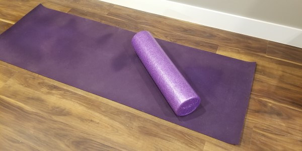 Foam Rolling Tips To Help Your Aches and Pains
