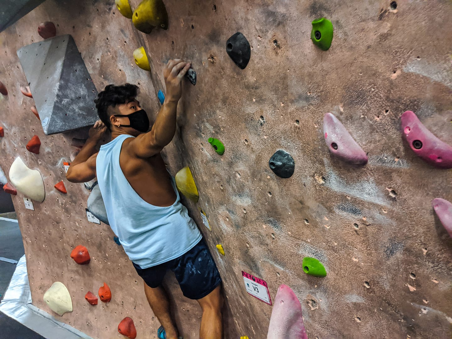 How To: Mental Training On and Off the Wall for Peak Performance